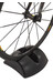 Red Cycling Products Riser Block - Accessoire Home trainer - noir